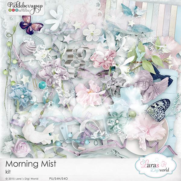 Morning Mist Kit