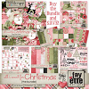 All I Want for Christmas - The Bundle! by Fayette Designs