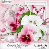 Simply Beautiful Full Kit