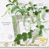 CU Mix Collection Vol.1